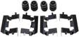 Raybestos - H15883A - Brake Caliper Hardware Kits