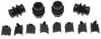 Raybestos - H5670A - Brake Caliper Hardware Kits