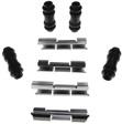 Raybestos - H5676A - Brake Caliper Hardware Kits