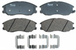 Raybestos - PGD1097C - Disc Brake Pad Set