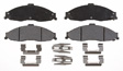 Raybestos - PGD749C - Disc Brake Pad Set
