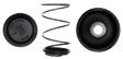 Raybestos - WK264 - Wheel Cylinder Kits