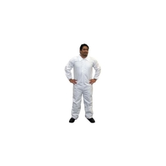 SAS - 6844 - Polypropylene Disposable Coverall, X-Large