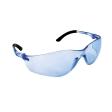 SAS - 5333 - NSX Turbo Safety Glasses, Light Blue Lens