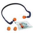 SAS - 6102 - Banded Ear Plugs