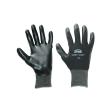SAS - 640-1907 - Pawz Nitrile Coated Palm Gloves - Small
