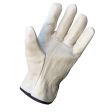 SAS - 6528 - Leather Driver Gloves - X Large
