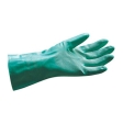SAS - 6532 - UNSUPPORTED NITRILE Glove (Lined) - Medium