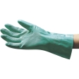 SAS - 6534 - UNSUPPORTED NITRILE Glove (Lined) - X-Large