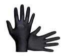 SAS - 66517 - Raven Powder-Free Nitrile Gloves (Medium)