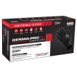 SAS - 66544 - Derma-Pro Nitrile Disposable Glove (Powder-Free) - XL