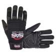 SAS - 6713 - MX Impact Gloves Mechanic's Gloves - Large