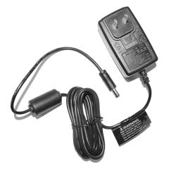 551103 - Tork/Essity - AC Power Adapter for Tork Matic Dispenser w/Intuition Sensor, White