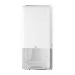 552520 - Tork/Essity PeakServe Continuous Hand Towel Dispenser, White