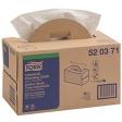 520371 - Tork/Essity Premium Multipurpose Cloth 520, Handy Box, Grey