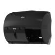 565728 - Tork/Essity - Twin Bath Tissue Roll Dispenser for OptiCore