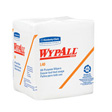 05701 - Kimberly Clark - Wypall, White - 18/Case