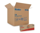 05790 - Kimberly Clark - Wypall Plus Shop Towels - 9/Case