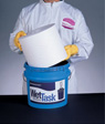 06006 - Kimberly-Clark - KIMTECH WETTASK Wipers for Solvents - Refills - 2/Case