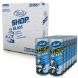 32896 - Kimberly-Clark - Scott Glass Towels Roll Blue 12/90 - 12/Case