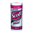 41482 - Kimberly-Clark - Scott Perforated Hand Towels White 20128 - 20/Case