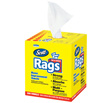 75260 - Kimberly Clark - SCOTT Shop Towels Rags-in-a-Box