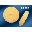 S.M. Arnold - 58-487 - SPIN BRITE Double-Sided 4-PLY Polishing Pad