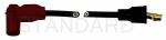 Standard - 722M - Single Lead Spark Plug Wire