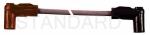 Standard - 848R - Single Lead Spark Plug Wire