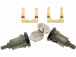 Standard - DL-5B - Door Lock Kit
