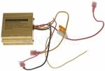 Standard - RU102 - HVAC Blower Motor Resistor