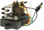 Standard - RY316 - Diesel Glow Plug Relay