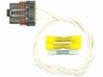 Standard - S-1154 - HVAC Blower Motor Connector