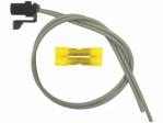 Standard - S-1631 - HVAC Blower Motor Connector