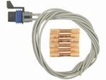 Standard - S-1647 - Fuel Injector Connector
