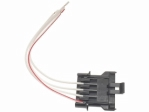 Standard - S-759 - Diesel Glow Plug Relay Connector