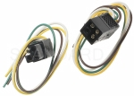 Standard - TC46 - Trailer Connector Kit