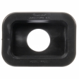 Trucklite - 14701 - Open Back Black PVC Grommet for 14 Series and 2.5 x 3.5 in. Lights