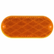 Trucklite - 54A - Signal-Stat Oval Yellow