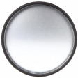 Trucklite - 7038 - Signal-Stat 2 in. Black Plastic Stick-On Convex Mirror