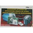 TrimBrite - T9401 - Black Monogram Kit