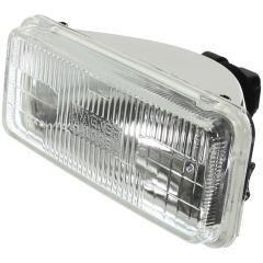 Wagner - H4351 - Halogen Headlight