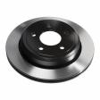 Wagner - BD125786E - Disc Brake Rotor