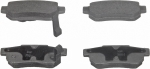 Wagner - PD374 - ThermoQuiet Brake Pads