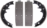 Wagner - Z169R - QuickStop Brake Shoes