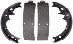 Wagner - Z445R - QuickStop Brake Shoes