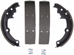 Wagner - Z552R - QuickStop Brake Shoes