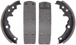 Wagner - Z553R - QuickStop Brake Shoes