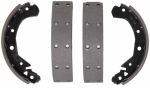 Wagner - Z564R - QuickStop Brake Shoes