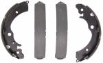 Wagner - Z627 - QuickStop Brake Shoes